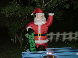 Santa-giant-inflatable