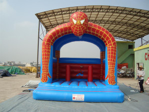 Spiderman-Inflatable