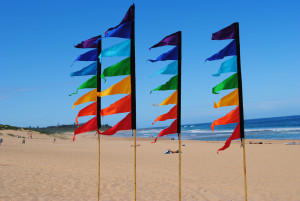 event-flags-beach