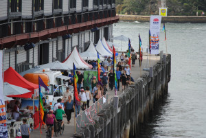 event-flags-harbour-side-warf